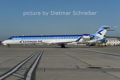 2012-10-03 ES-ACD Regionaljet 900 Estonian AIr