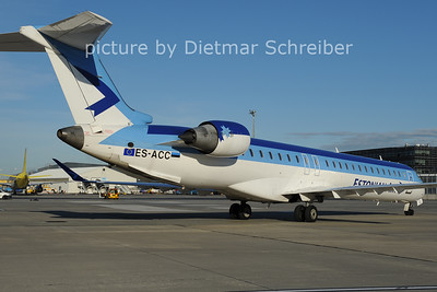 2012-10-17 ES-ACC Regionaljet 900 Estonian AIr