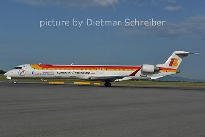 2011-06-22 EC-JYA Regionaljet 900 AIr Nostrum