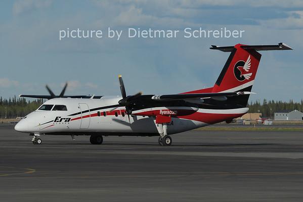 2012-05-17 N881EA Dash8-100 Era Airlines