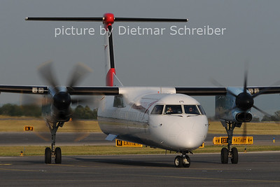 2012-05-30 OE-LGN Dash8-400 Austrian Arrows