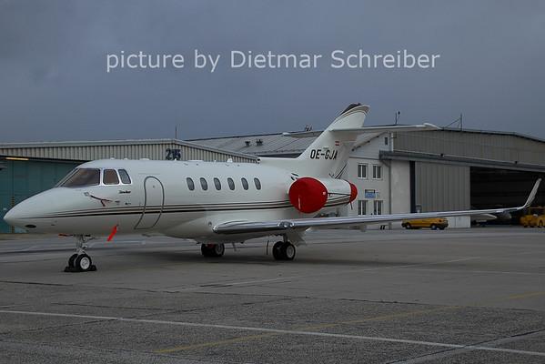 2006-12-19 OE-GJA BAe125