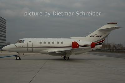 2006-12-22 CS-DRI Bae125 Netjets