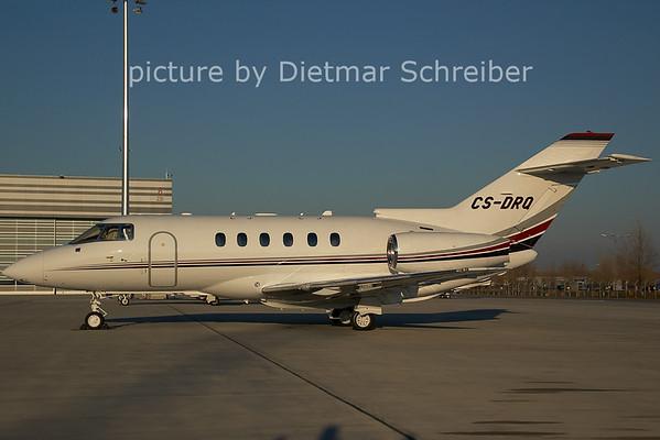 2006-12-11 CS-DRQ BAe125 Netjets