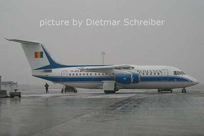 2006-01-30 YR-BEA Ba146 Romania
