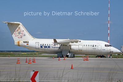2021-07-21 D-AMAJ BAe 146