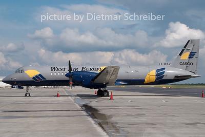 2008-06-08 LX-WAV ATP West Air Europe