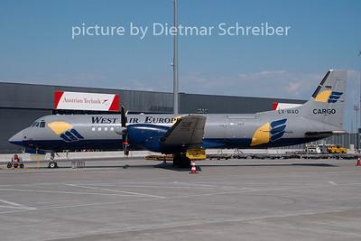 2008-05-12 LX-WAO Bae ATP West Air Europe