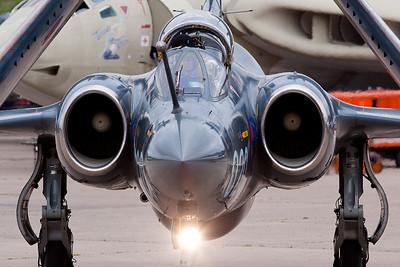 Bruntingthorpe Cold War Jets 2009