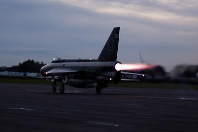 Bruntingthorpe Cold War Jets 2013