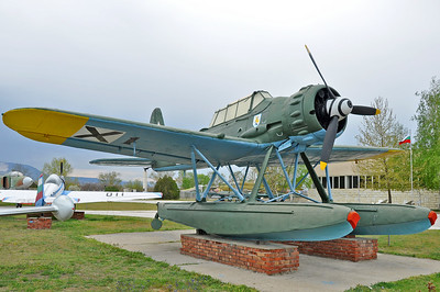 Bulgarian Aviation Museum
