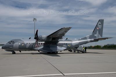 2017-05-11 021 CASA 295 Polish AIr Force