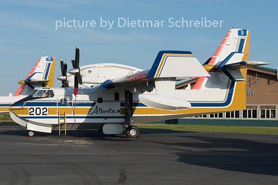 2015-06-19 C-GFSL CL415 Alberta
