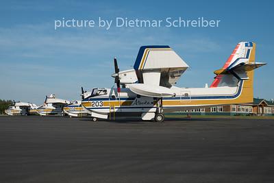 2015-06-19 C-GFSM CL415 Alberta