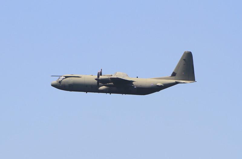 ZH868 RAF C-130J