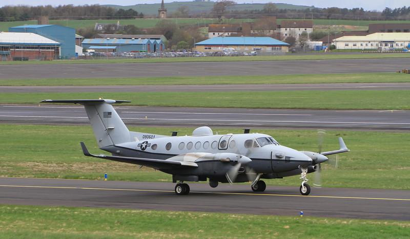 09-0624 USAF MC-12