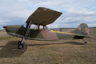 2007-04-27 C-FMOB Cessna 140