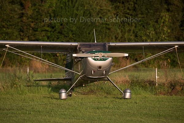 2016-08-20 D-EHSC Cessna 140