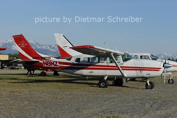 2020-05-30 N8NZ Cessna 207 Grant Aviation