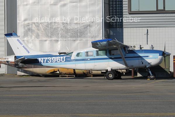 2020-05-30 N7396U Cessna 207 Grant Aviation