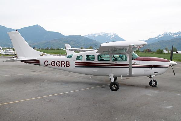 2007-04-30 C-GGRB Cessna 207