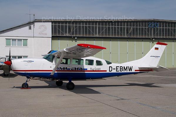 2007-04-09 D-EBMW Cessna 207