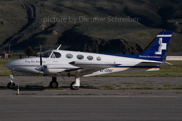 2007-04-29 C-GDHG Cessna 340