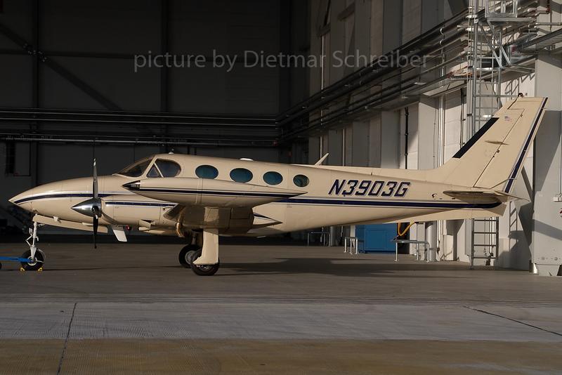 2007-03-12 N3903G Cessna 340