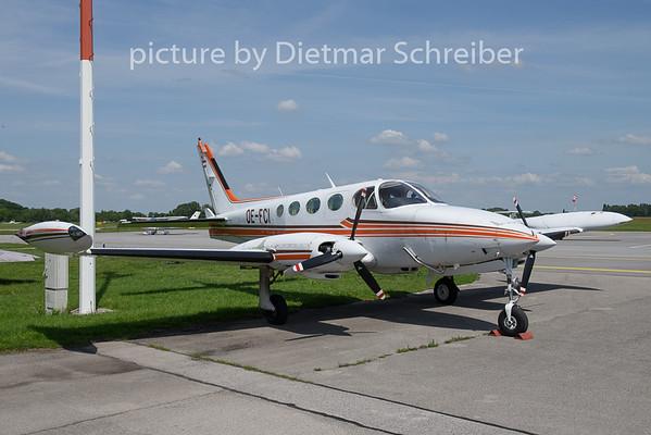 2020-06-12 OE-FCI Cessna 340