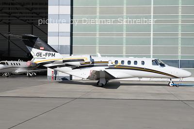 2021-02-15 OE-FPM Cessna 525A