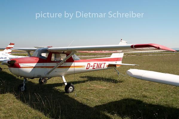 2008-08-19 D-ENKT Cessna 150