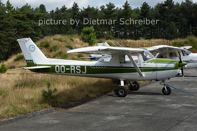 2012-08-16 OO-RSJ Cessna 150