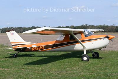 2020-09-13 N69HG Cessna 150