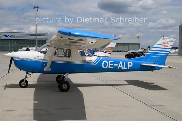2021-05-29 OE-ALP Cessna 150
