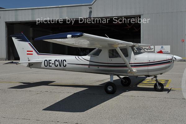 2011-07-09 OE-CVC Cessna 150