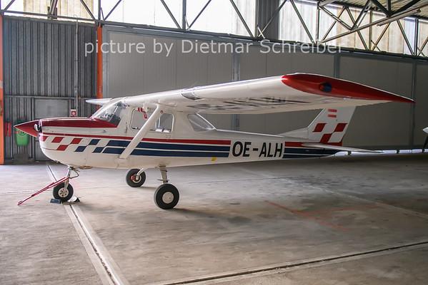 2020-10-21 OE-ALH Cessna 150