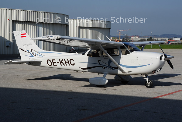 2014-03-29 OE-KHC Cessna 172