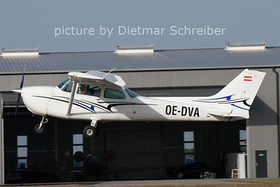 2021-02-26 OE-DVA Cessna 172
