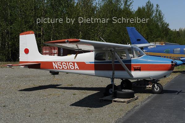 2020-05-30 N5616A Cessna 172