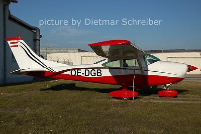 2006-12-06 OE-DGB Cessna 182