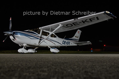 2020-11-07 OE-KFI Cessna 182