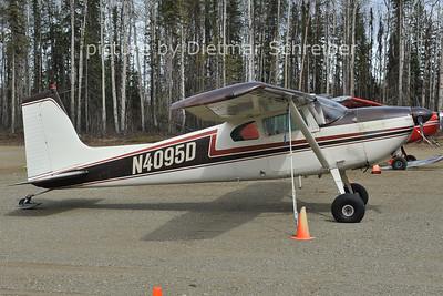 2012-05-13 N14095D Cessna 182