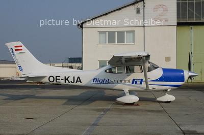 2006-01-29 OE-KJA Cessna 182