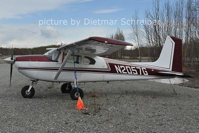 2012-05-13 N2057G Cessna 182