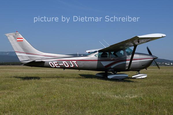 2021-06-03 OE-DJT Cessna 182