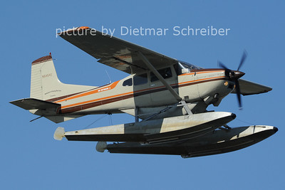 2012-05-17 N5454E Cessna 185