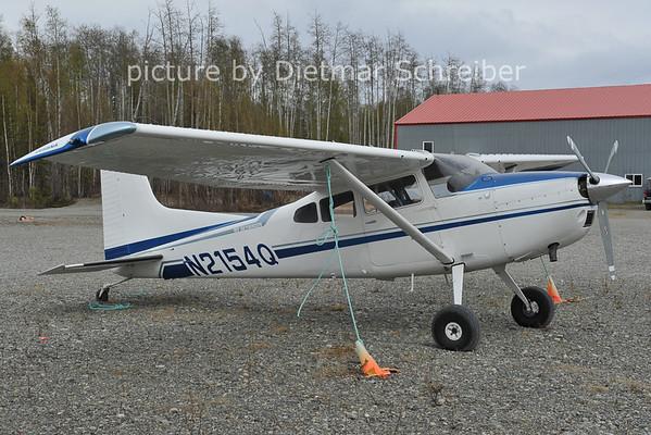 2012-05-13 N2154Q Cessna 185