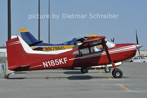 2012-05-16 N185KF Cessna 185