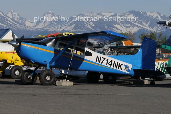 2020-05-30 N714NK Cessna 185