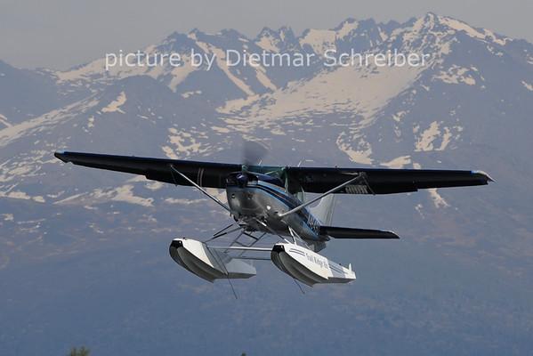 2020-05-31 N4649U Cessna 206